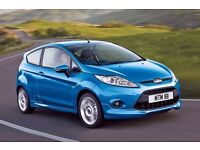 mk7 ford fiesta shell wanted