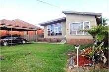 Renovated Half House Greenacre Bankstown Area Preview