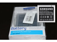 WANTED Samsung S4 BATTERY