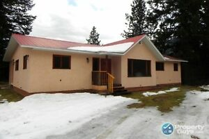 REDUCED!!!  Home on subdivided lots in Castlegar 197208