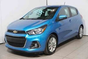 2016 CHEVROLET SPARK LT AUTO+A/C+SUNROOF