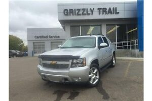 2012 Chevrolet Avalanche 1500 LTZ loaded!