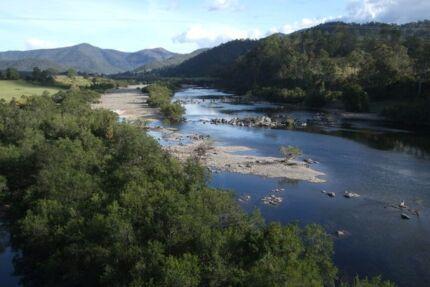 ONSITE SEMI-PERMANANT CARAVAN - JACKADGERY Ramornie Clarence Valley Preview