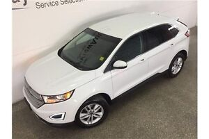 2016 Ford EDGE SEL- AWD! REMOTE START! LEATHER! SYNC! WIFI! Belleville Belleville Area image 2