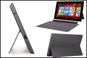 Surface Pro w/ Touch Cover -- i5 4GB RAM 128GB SSD -- $350