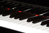 High Quality Piano Lessons