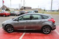 2013 Ford Focus SE JUST ARRIVED | LEATHER | NEW TIRES