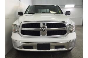 2016 Dodge RAM 1500 SLT- HEMI! QUAD CAB! 6' BOX! BLUETOOTH! Belleville Belleville Area image 4