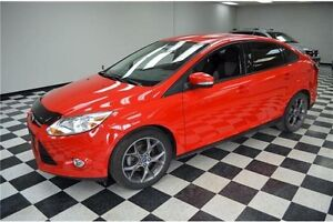 2013 Ford Focus SE SE - BLUETOOTH***HEATED SEATS***LOW KMS