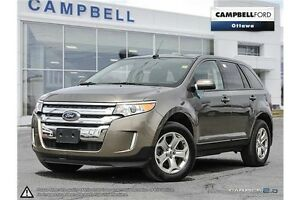 2014 Ford Edge SEL AWD-LOADED-LOW MILKEAGE
