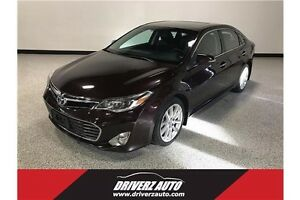 2013 Toyota Avalon XLE BEST VALUE IN WESTERN CANADA!!!