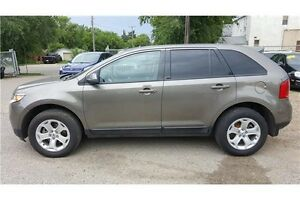 2013 Ford Edge SEL AWD,S/Roof,C.START