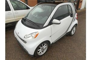 2009 Smart Fortwo Passion Passion