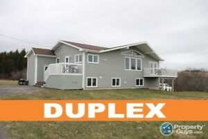 "St Andrews - Non traditional ""duplex"" close to all amenities"