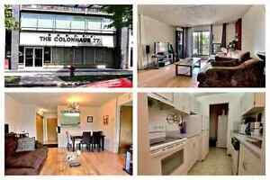 New Price! 1 Bedroom Condo Edmonton Street