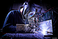 Willing to do welding projects for you