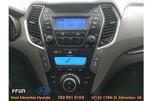 2013 Hyundai Santa Fe Sport AWD bluetooth Heated steering wheel Edmonton Edmonton Area image 14