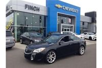 2015 Buick Regal GS AWD BOSE SOUND SYSTEM ONSTAR SUNROOF