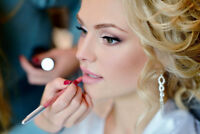 Pro Makeup Artist-Offering Personal and Group Classes