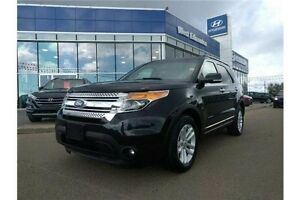 2014 Ford Explorer XLT awd ecoboost 3.5L bluetooth
