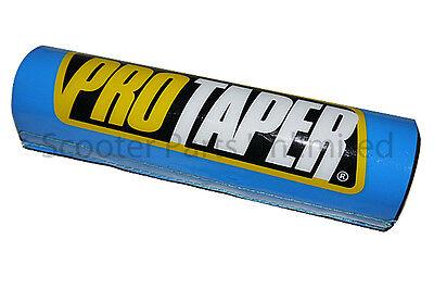 Gas Chinese Dirt Pit Bike Taper Cushion Pad Blue Parts Coolster Roketa Taotao