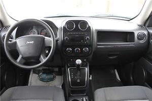 2010 Jeep Patriot Sport/North | CERTIFIED + E-Tested Kitchener / Waterloo Kitchener Area image 11