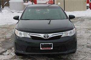 2012 Toyota Camry LE | CERTIFIED + E-Tested Kitchener / Waterloo Kitchener Area image 8