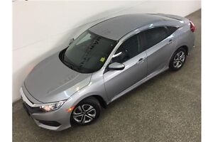 2016 Honda CIVIC - AUTO! HEATED SEATS! BLUETOOTH! WIFI! CRUISE! Belleville Belleville Area image 2