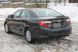 2012 Toyota Camry LE | CERTIFIED + E-Tested Kitchener / Waterloo Kitchener Area image 3
