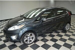 2011 Ford Fiesta SES SES - BLUETOOTH**HEATED SEATS**SUNROOF