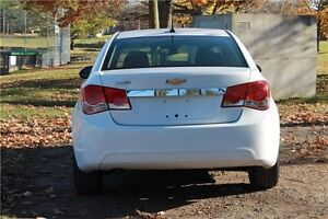 2012 Chevrolet Cruze LS | ONLY 36K | AC | AUTO | CERTIFIED Kitchener / Waterloo Kitchener Area image 4