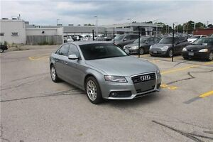 2010 Audi A4 2.0T | Premium Quattro Kitchener / Waterloo Kitchener Area image 7