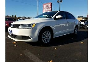 2013 Volkswagen Jetta 2.0L Comfortline Kitchener / Waterloo Kitchener Area image 1