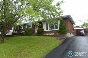 For Sale 878 Rheaume Cr, Timmins, ON