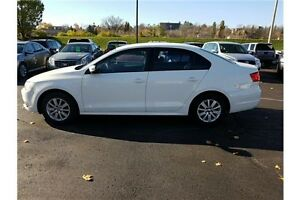 2013 Volkswagen Jetta 2.0L Comfortline Kitchener / Waterloo Kitchener Area image 2