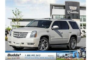 2013 Cadillac Escalade Base Safety and E-Tested