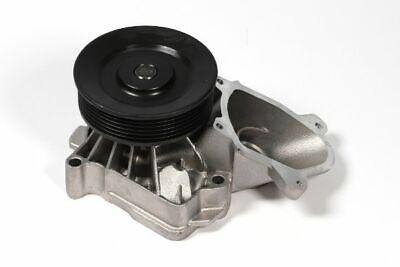 HEPU Wasserpumpe P466 für BMW