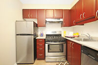 Maintenance-free living! 1 BDRM apartment in Centretown!