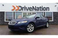 2011 Ford Taurus SEL Heated Leather Seats! Sun Roof!