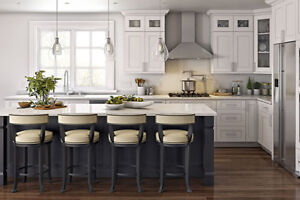 $ALE!!$ALE!! maple solid wood and HDF kitchen on sale!!