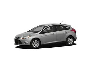 2012 Ford Focus SE Kitchener / Waterloo Kitchener Area image 1