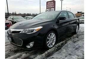 2013 Toyota Avalon XLE XLE !!! NAVI !!! SUNROOF !!! LEATHER !...