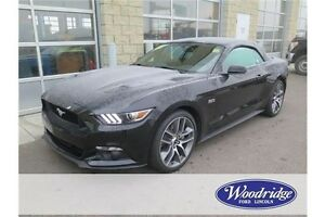 2015 Ford Mustang GT Premium REDUCED! Was $42,990. 5L V8, LEA...