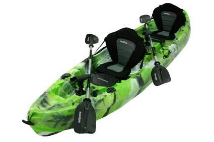 Dragon 2.5 seater Family kayaks $849.00