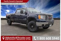 2007 GMC Sierra 3500 All-New SLE w/- Aftermarket Back Up Camera