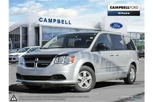 2012 Dodge Grand Caravan SE/SXT SXT PLUS-LOADED-44, 000 KMS