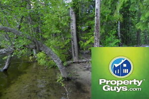 25 acres with river frontage Grand Forks 196919