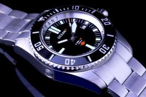 Ocean7 LM-8 Professional Deep Diver Swiss Automatic
