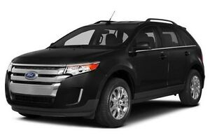 2014 Ford Edge SEL Kitchener / Waterloo Kitchener Area image 1
