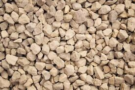 20 mm Cotswold decorative chips /gravel